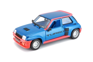 1:24 Renault 5 Turbo