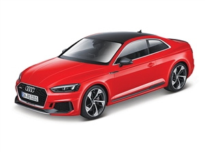 1:24 Audi RS 5 Coupe '2019
