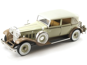 1:18 Packard Eight Brewster '30
