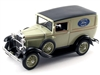 1:18 Ford Model A '31 Panel Truck