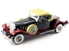 1:18 Packard Eight 734 Speedster '30