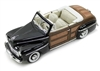 1:18 Ford Sportsman '46 w-Leather