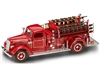 1:24 Mack Type 75 '38 Fire Engine