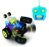 R-C SpongeBob Tumbler Stunt Vehicle (27MHz)