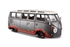 1:24D VW Samba Van (Outlaws)