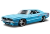 1:24 Dodge Charger '69 (All Stars)