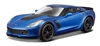 1:24 Chevy Corvette Z06 '2015