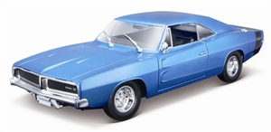 1:18 Dodge Charger '69