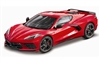 1:18 Chevy Corvette Stingray '2020