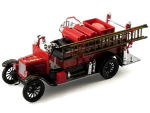 1:32 Ford Model T '26 Fire Truck