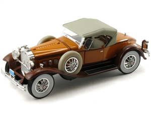 1:32 Packard Eight 734 Speedster '30