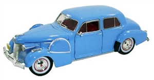 1:32 Cadillac Sixty Special '40