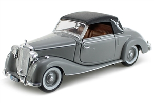 1:32 Mercedes 170s '50 Soft Top