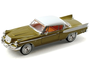 1:32 Studebaker Golden Hawk '57