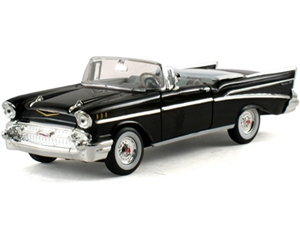 1:32 Chevy Bel Air '57 Conv.