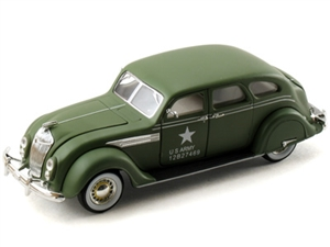 1:32 Chrysler Airflow '36 (Army)