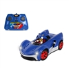 RC Sonic Car with Turbo Boost