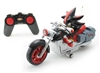 RC Shadow Motorcycle with Lights