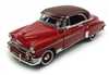 1:18 Chevy Bel Air '50