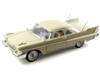 1:18 Plymouth Fury '58