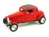 1:18 Ford 5-Window Coupe '32