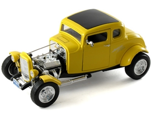 1:18 Ford 5-Window Roadster '32