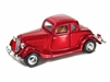 1:24 Ford Coupe '34