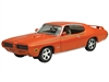 1:24 Pontiac GTO Judge '69