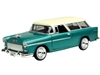 1:24 Chevy Bel Air Nomad '55