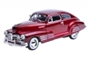 1:24 Chevy Aerosedan Fleetline '48