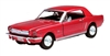 1:24 Mustang Coupe '64 1-2