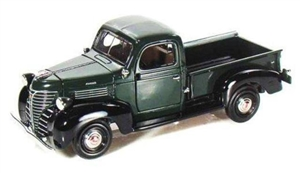 1:24 Plymouth Pickup '41