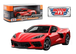 1:24 Corvette Stingray C8 '2020