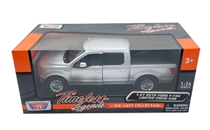 1:24 Ford F-150 Limited Crew Cab '2019