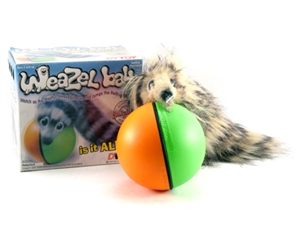 Weazel Ball (Gift Box)