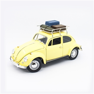1:18 VW Beetle '67 with Accessories