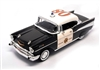 1:18 Chevy Bel Air '57 Police