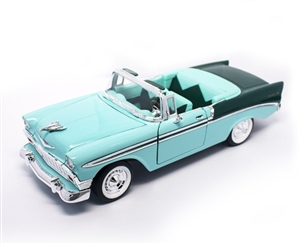 1:18 Chevy Bel Air '56 Conv.