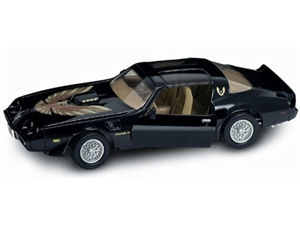 1:18 Pontiac Firebird Trans Am '79