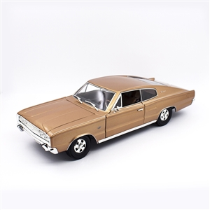 1:18 Dodge Charger '66