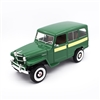 1:18 Willys Jeeps Station Wagon '55