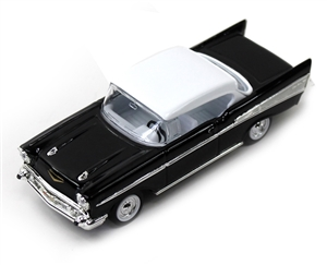 1:43 Chevy Bel Air '57