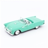 1:43 Ford T-Bird '55