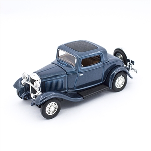 1:43 Ford 3-Window Coupe '32