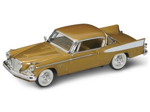 1:43 Studebaker Golden Hawk '58