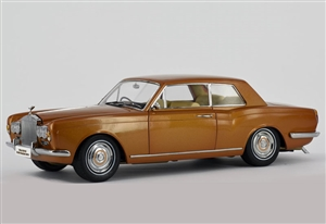 1:18 Rolls-Royce Silver Shadow '68