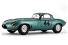 1:18 Jaguar E Type Lightweight Atkins 86PJ #44