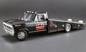 1:18 Ford F-350 Ramp Truck '1970 - FoMoCo Parts