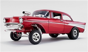 1:18 Rat Fink's Mr. Gasser 1957 Chevy Gasser