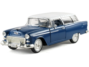 1:32 Chevy Nomad '55
